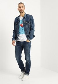 Levi's® - 511™ SLIM FIT - Jeans slim fit - caspian adapt - 1