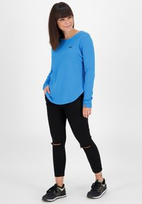 alife & kickin - Long sleeved top - cobalt - 1