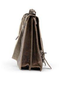Klondike 1896 - LIAM - Ventiquattrore - dunkelbraun - 3