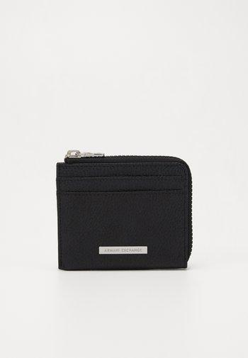 CREDIT CARD HOLDER - Wallet - black
