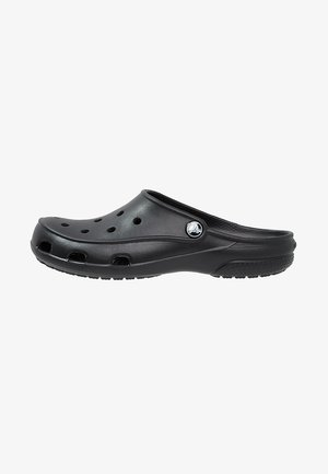 FREESAIL - Slippers - black
