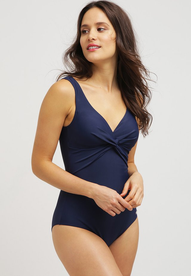 Swimsuit - navy