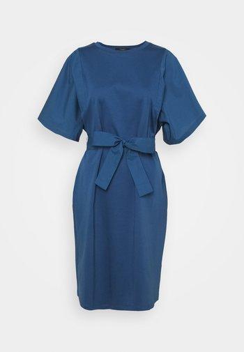 LARI - Jersey dress - chinablau
