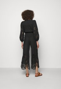 See by Chloé - Kalhoty - black - 2