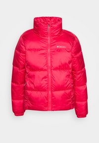 Columbia - PUFFECTJACKET - Winter jacket - bright geranium - 3
