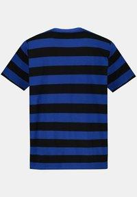 JP1880 - Print T-shirt - kobaltblau - 2