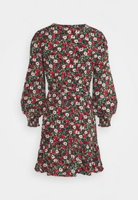 New Look Petite - ELLA TEA - Robe chemise - black - 1