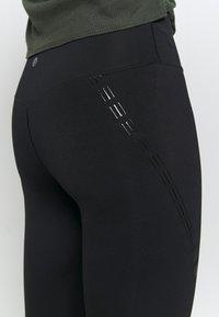 Cotton On Body - STRIKE A POSE YOGA - Leggings - black - 4