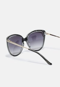 Guess - Sunglasses - shiny black/smoke - 2