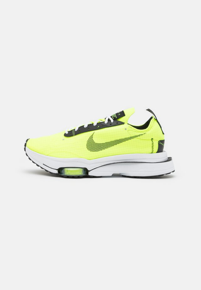 AIR ZOOM TYPE - Zapatillas - volt/black/white