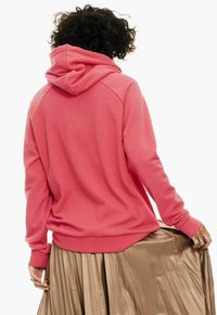 Garcia - Hoodie - fiery pink - 2