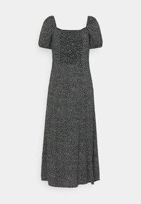 Even&Odd - Day dress - black/white - 8