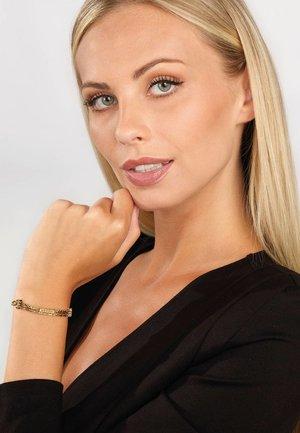 HOLLYWOOD GLAM - Armband - goldenfarbe
