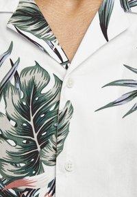Jack & Jones PREMIUM - BOTANY  - Camicia - white - 3
