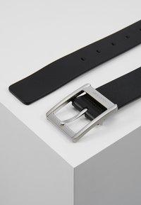 Calvin Klein Jeans - BELT - Ceinture - black - 2