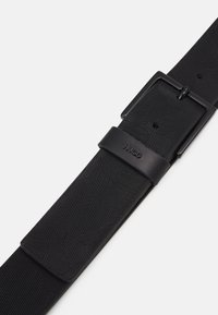 HUGO - GIOVE - Belt business - black - 3
