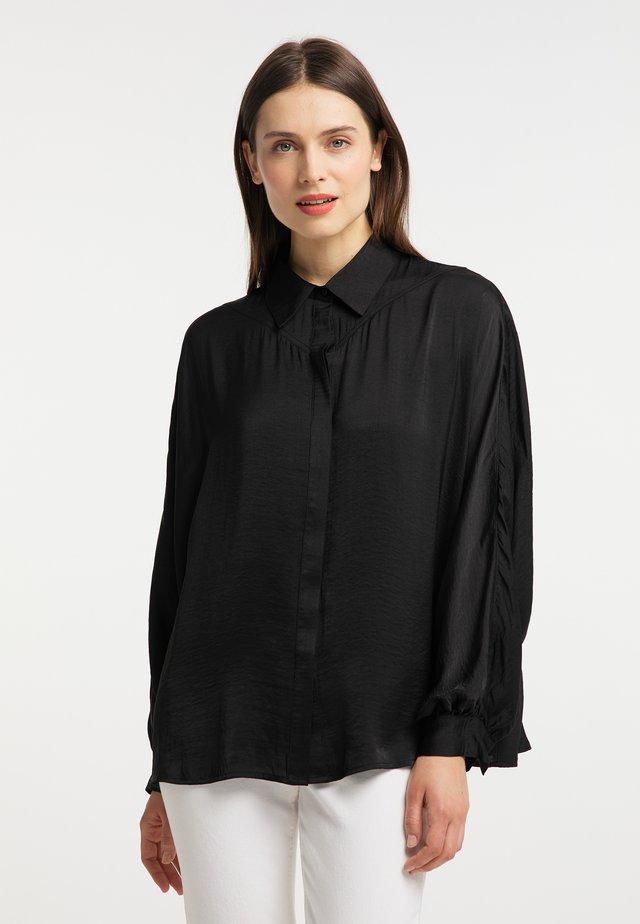Camisa - schwarz