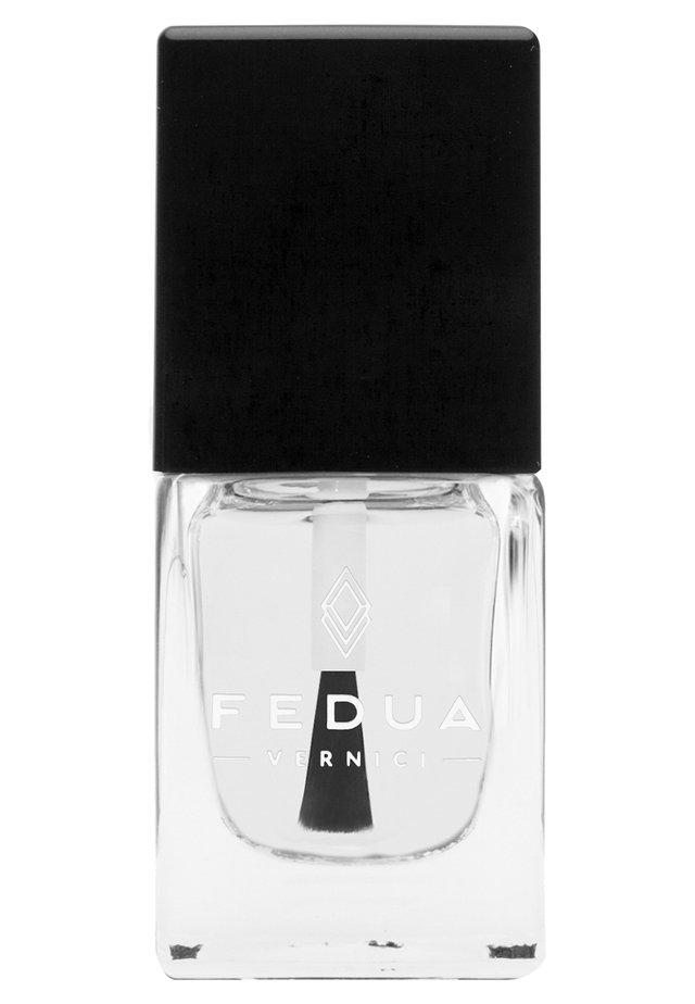 ULTRA GLOSSY TOP&BASE - Nail polish (top coat) - 0051 transparent