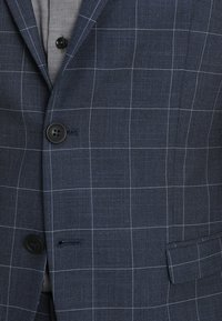 Selected Homme - SLHONE-MYLOAIR CHECK SUIT - Garnitur - dark blue - 11