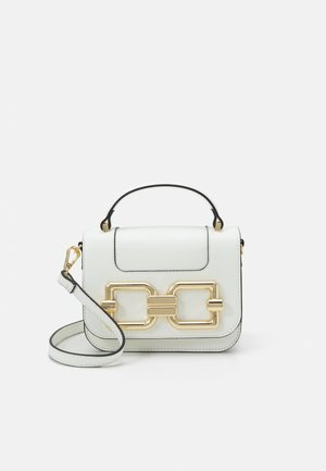 LOTHAREWEN - Handbag - bright white
