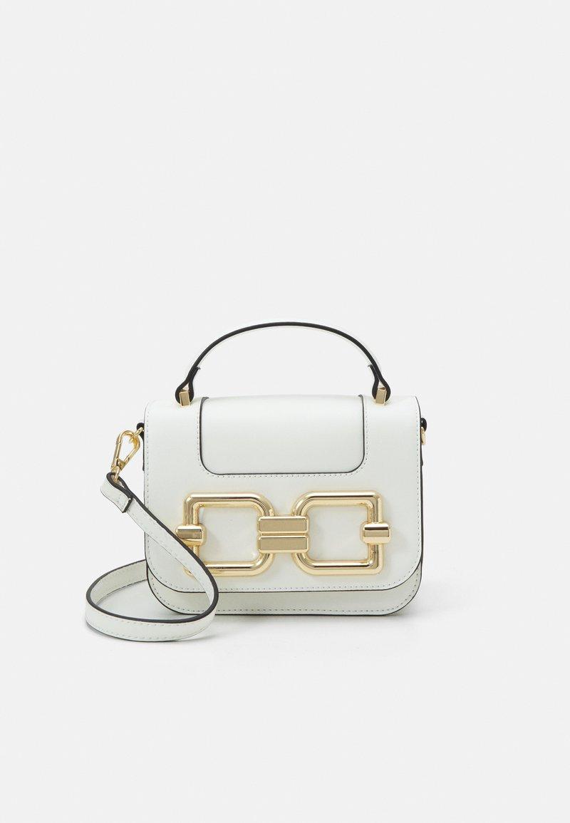 ALDO - LOTHAREWEN - Handbag - bright white