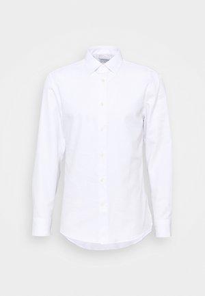 ADLEY - Formal shirt - pure white