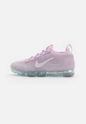 AIR MAX VAPORMAX FK - Sneakersy niskie - light arctic pink/iced lilac/summit white/metallic silver