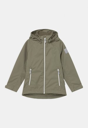 SOUTU UNISEX - Outdoor jacket - greyish green