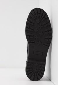 Even&Odd - Šněrovací boty - black - 6