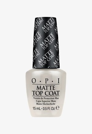 MATTE TOP COAT - Nail polish (top coat) - NTT35