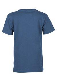 Band of Rascals - Print T-shirt - blue - 1