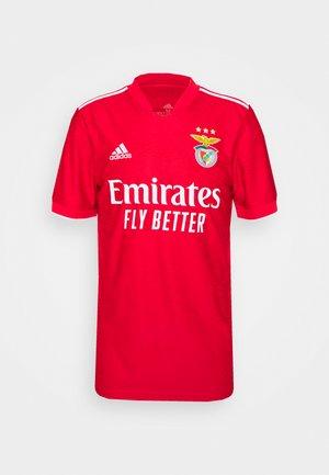 BENFICA LISSABON H - Club wear - benfica red