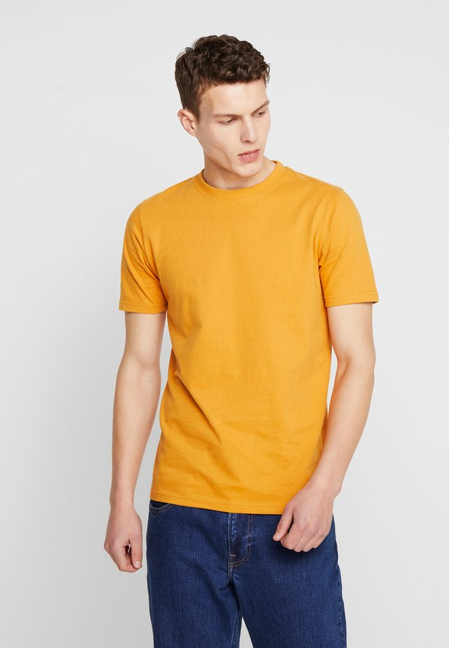 AKROD - T-shirt basic - inca gold