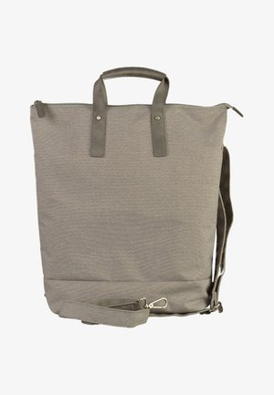 Rucksack - light grey