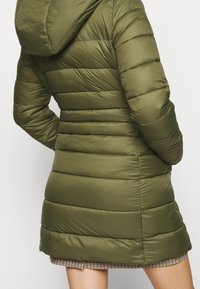 Save the duck - GIGAY - Winter coat - dusty olive - 5