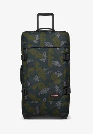TRANVERZ M - Wheeled suitcase - brize forest
