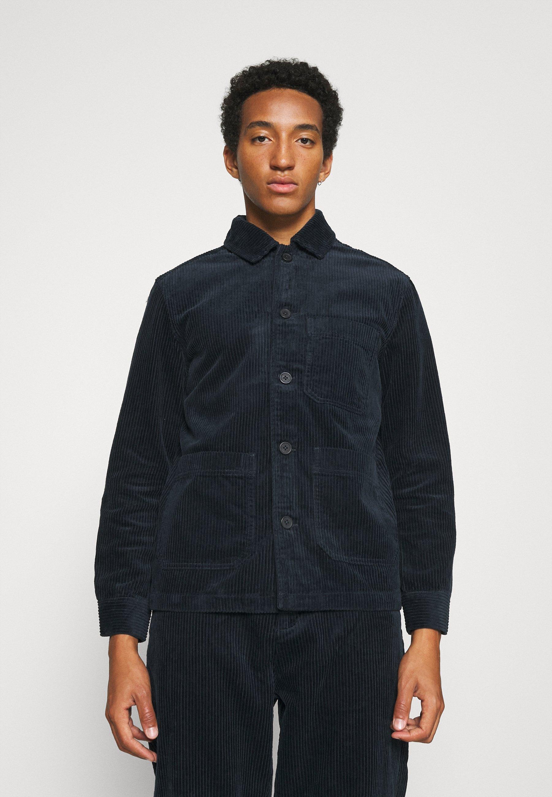 Men CAMPOS - Summer jacket