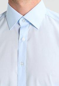 OLYMP Level Five - OLYMP LEVEL 5 BODY FIT - Koszula biznesowa - bleu - 3