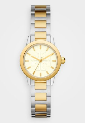 THE GIGI - Watch - silver-coloured/gold-coloured