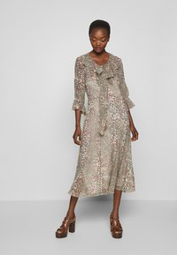 See by Chloé - Day dress - multicolor - 0