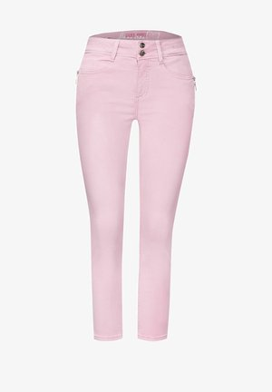 Slim fit jeans - rosa