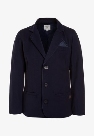 VESTE DE COSTUME - Suit jacket - marine