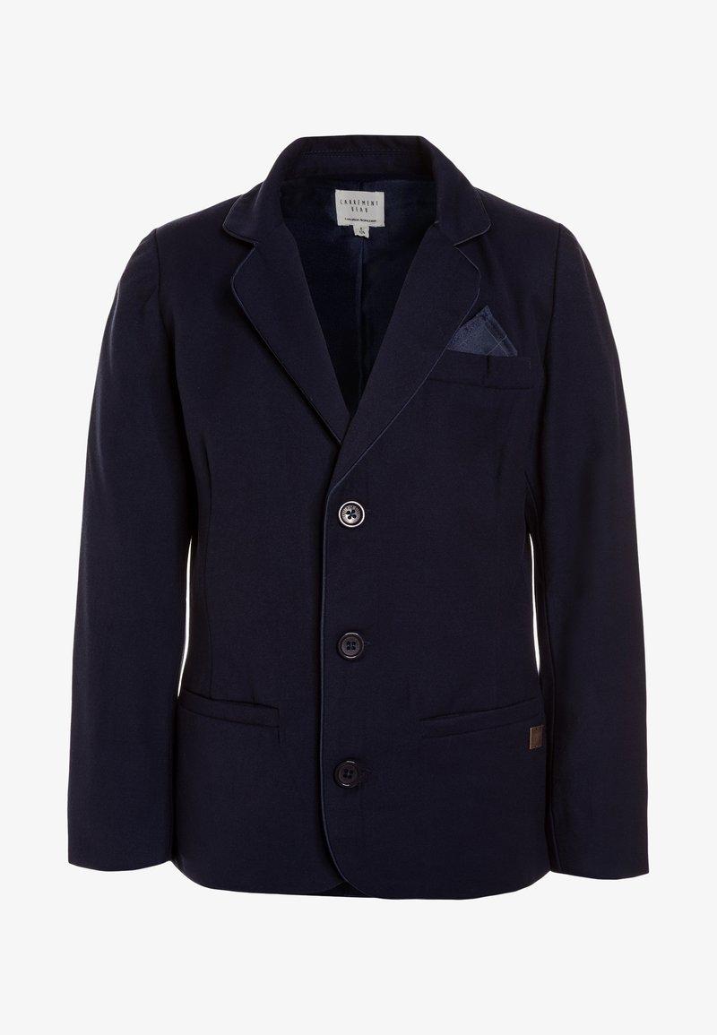 Carrement Beau - VESTE DE COSTUME - Suit jacket - marine