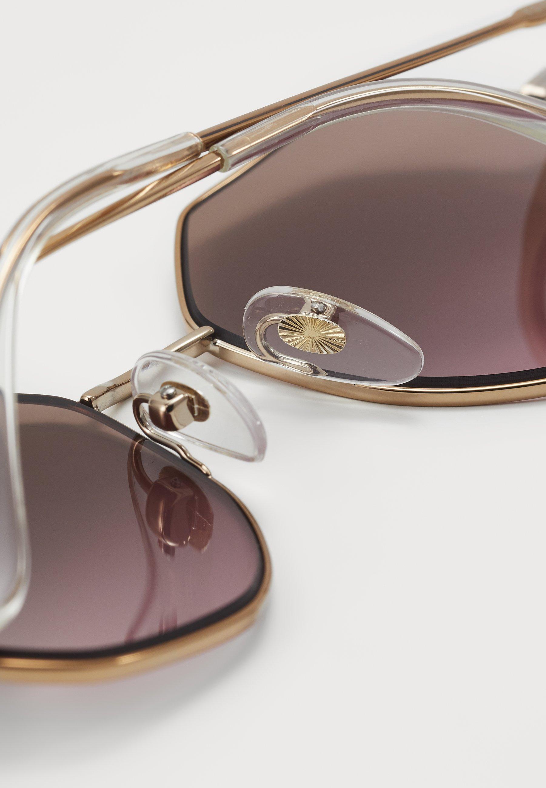VOGUE Eyewear Solbriller - rose gold-coloured/roségull-farget XzOCtOMTojg1GPi