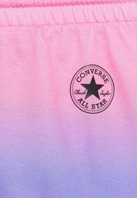 Converse - SUPER SOFT - Short - multicoloured - 2