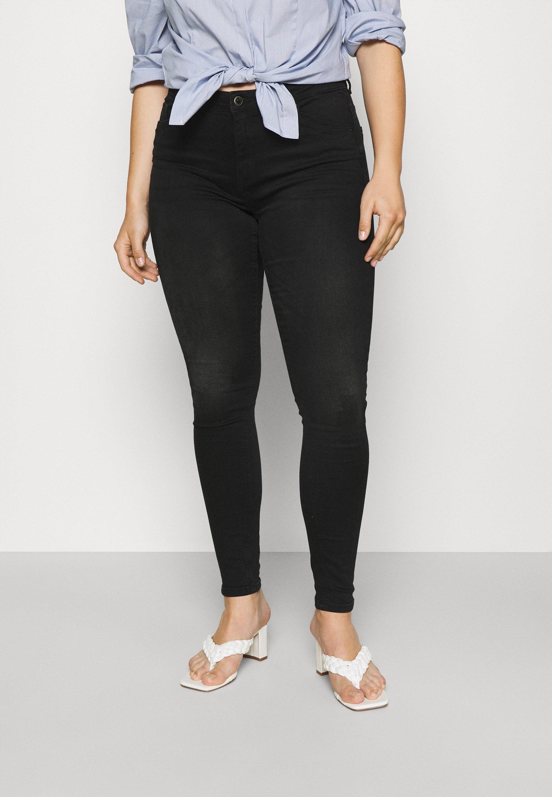 Damen CARLAOLA LIFE - Jeans Skinny Fit