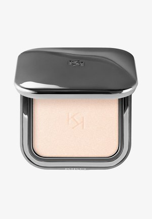 GLOW FUSION POWDER HIGHLIGHTER - Rozświetlacz - 01 brilliant champagne