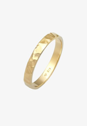 Used Look - Ring - gold