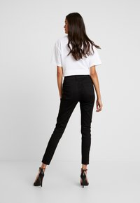 New Look - Jeans Skinny - black - 2