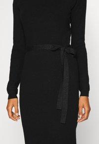 ONLY - ONLDAWN DRESS - Jumper dress - black - 5